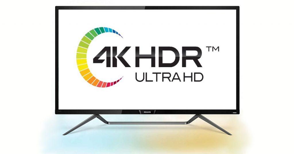 HDR-Monitore: Was können sie und was brauche ich?