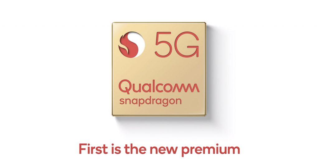 5G startet 2019 mit dem Snapdragon 855 als Mobile Platform