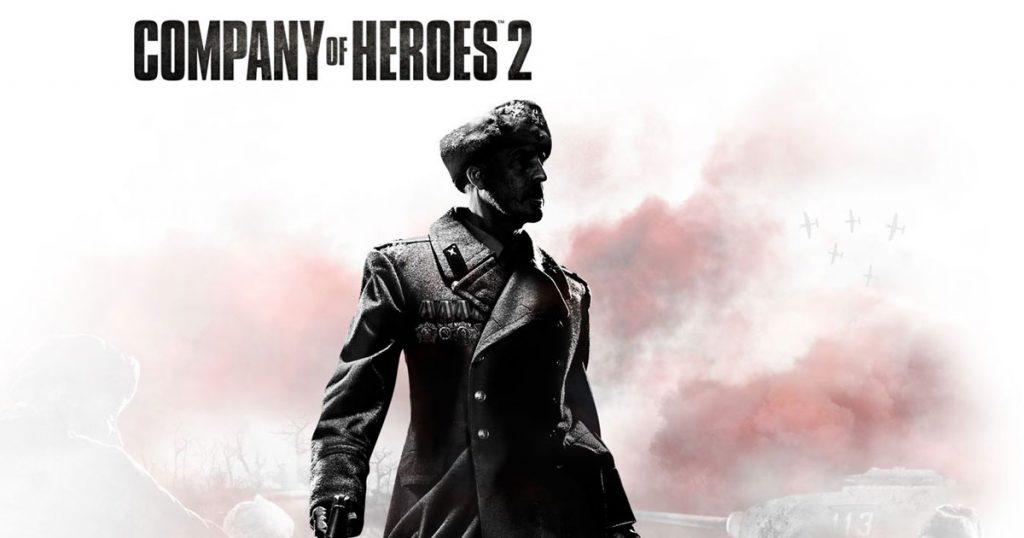 Zum Fünfjährigen: Company of Heroes 2 kostenlos auf Steam