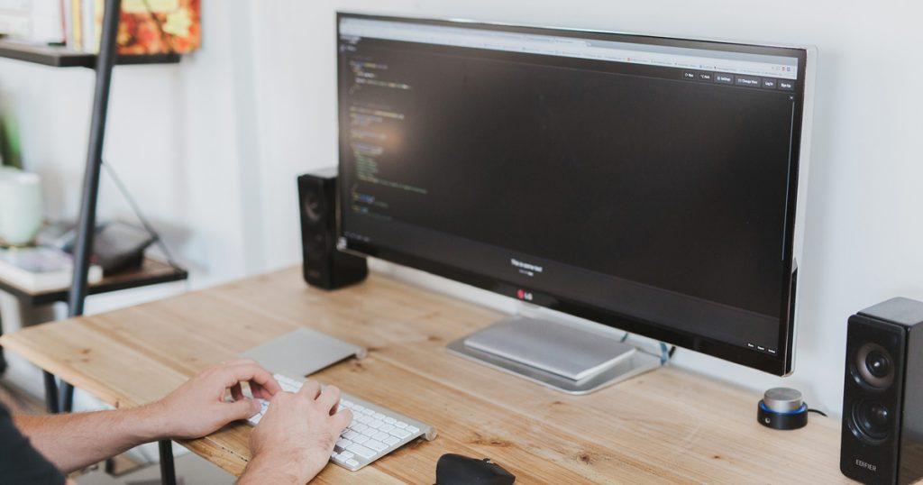 Ergonomie: Monitor richtig einstellen – aber wie?