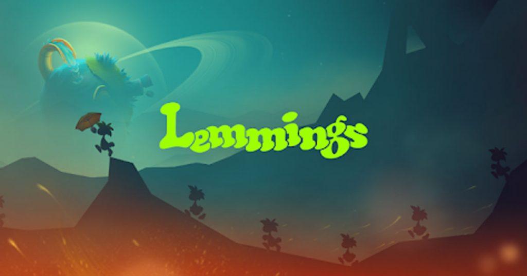 Lemmings Mobile im Test: mit Köpfchen durch die Paywall?
