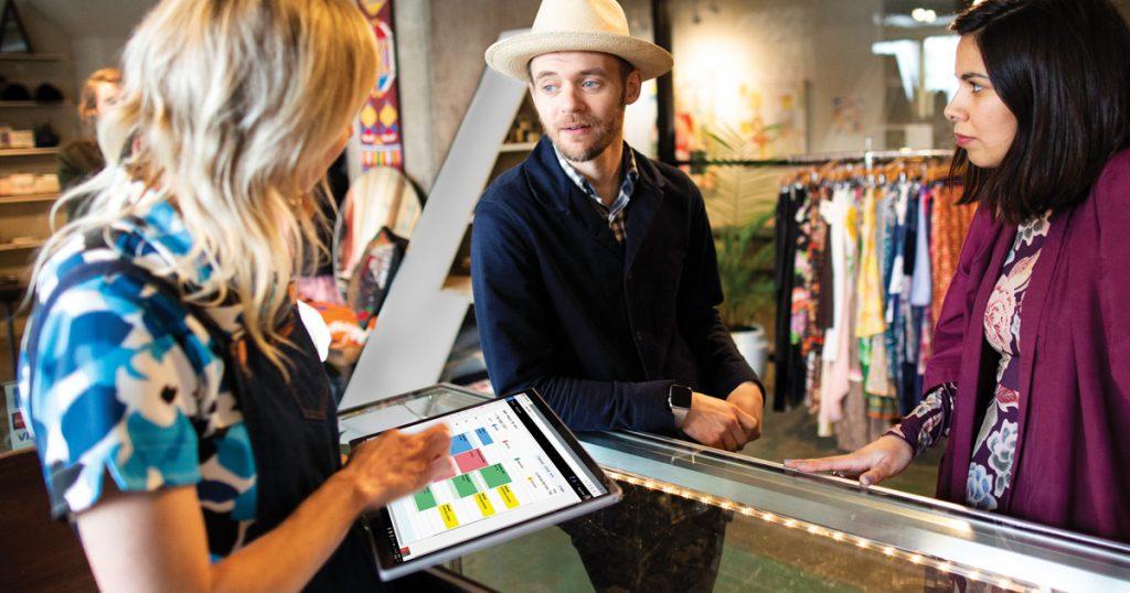 Office 365 Business Premium: Office-Lösung für kleine Unternehmen und Selbstständige