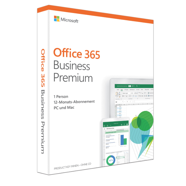 microsoft office 356 business premium