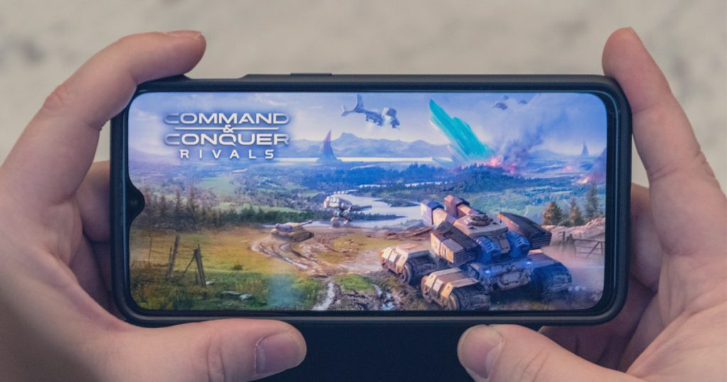 Command & Conquer: Rivals angespielt – Beyond the hate