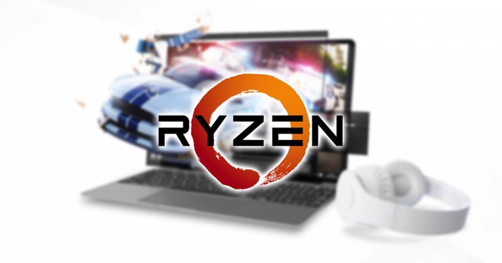 [CES 2019] Ryzen 3000: AMD stellt mit Picasso Nachfolger von Raven Ridge-APUs für Notebooks vor
