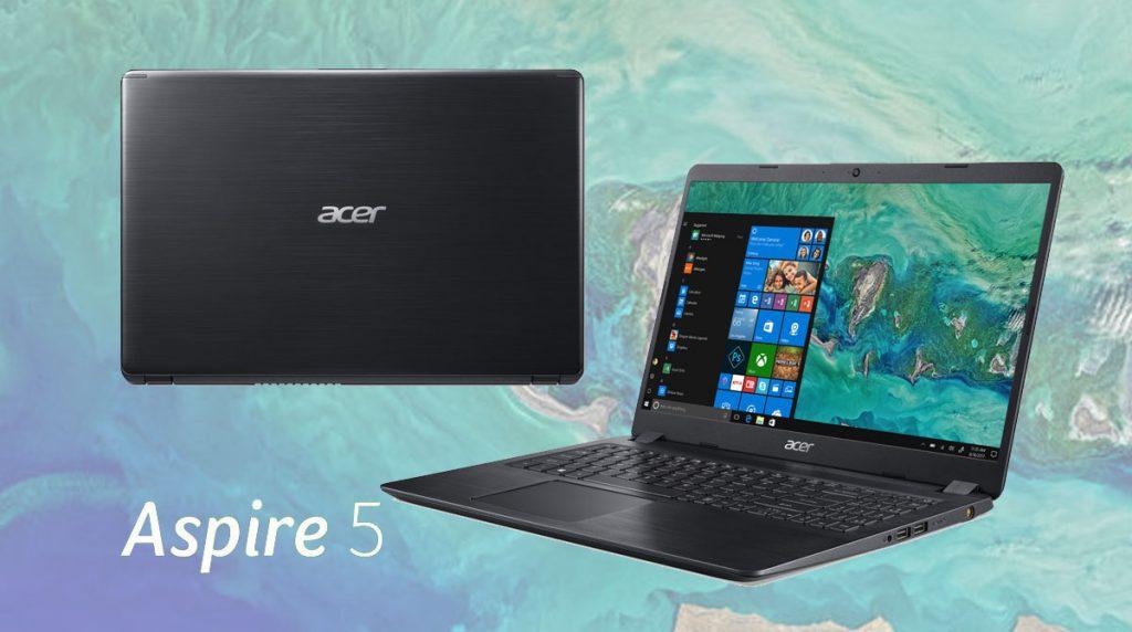 Acer Aspire 5 (A515-52G-53PU) – Multimedia-Notebook mit Full HD-Display und Nvidia Grafik im Test