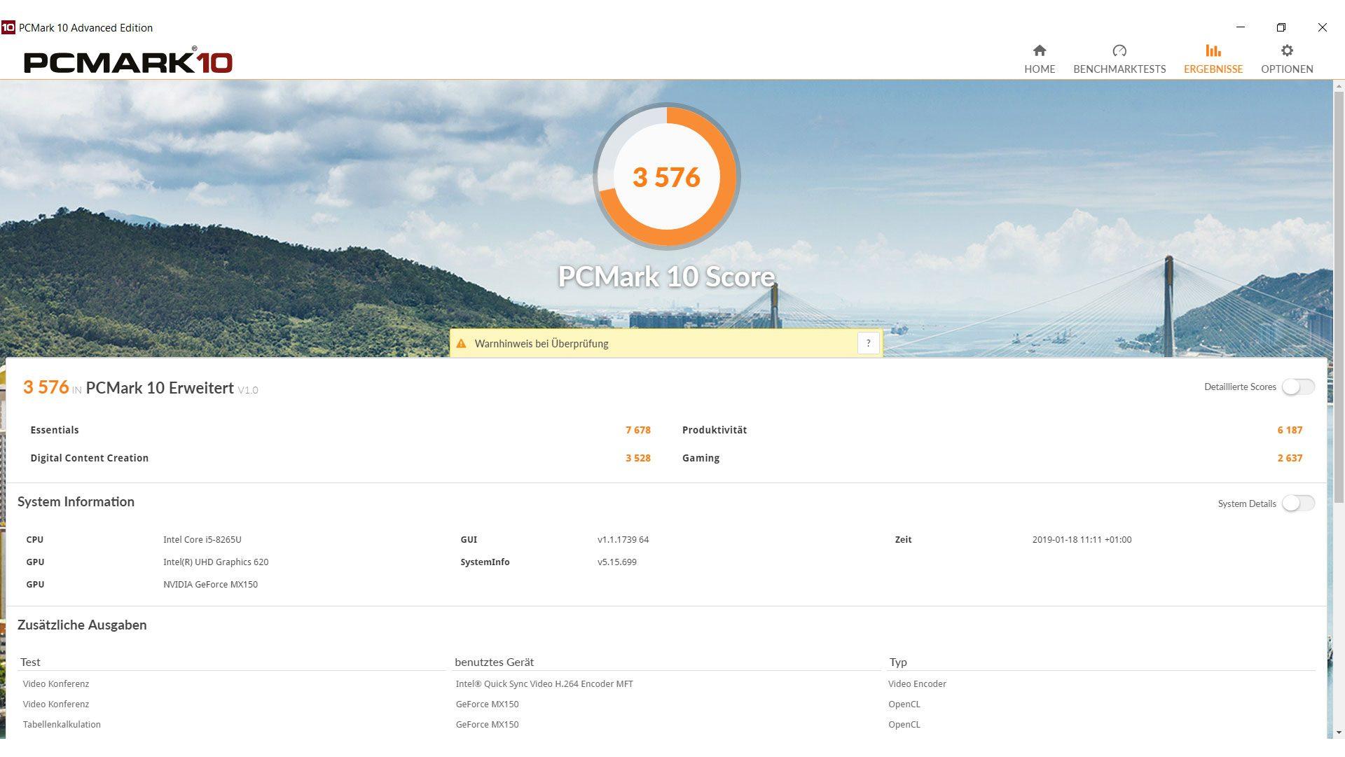 Acer Aspire 5 (A515-52G-53PU) Benchmark_3