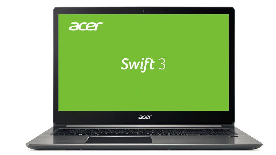 Acer Swift 3 Ultra Thin 15,6 Ansicht_1