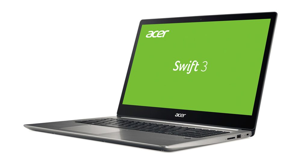 Acer Swift 3 Ultra Thin 15,6 Ansicht_2