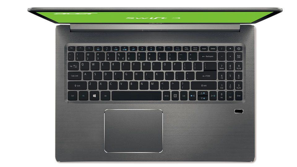 Acer Swift 3 Ultra Thin 15,6 Ansicht_4