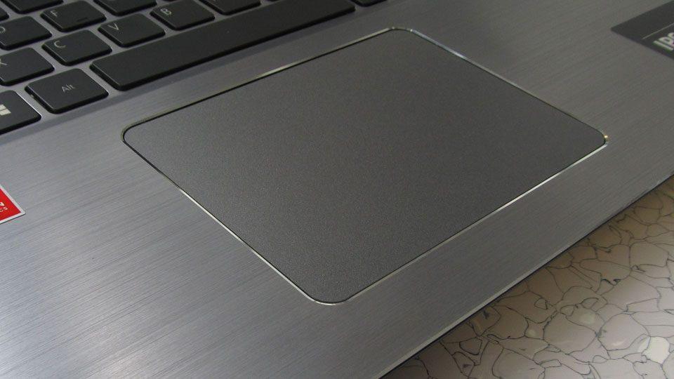 Acer Swift 3 Ultra Thin 15,6 Tastatur_2