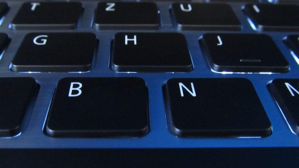 Acer Swift 3 Ultra Thin 15,6 Tastatur_6