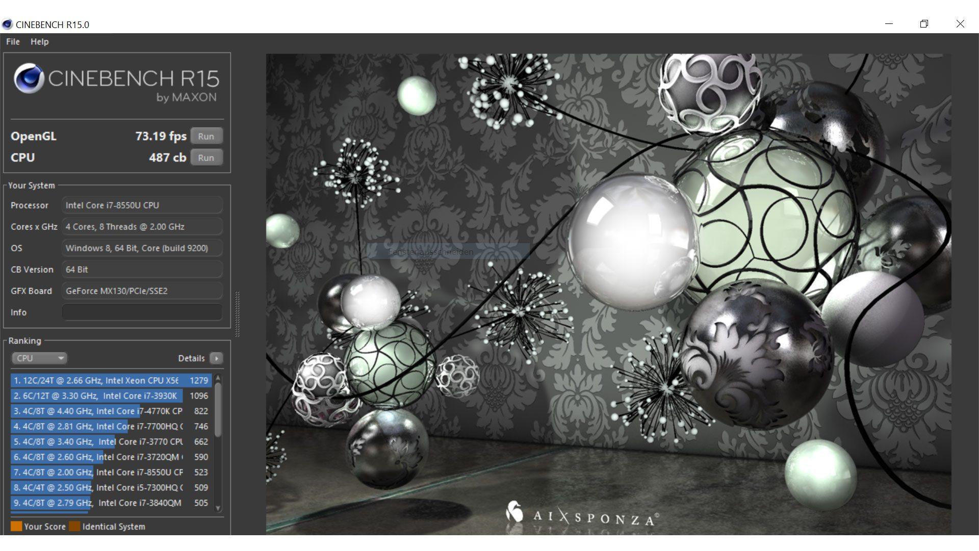 HP Pavilion x360 14-cd0005ng Benchmark_4
