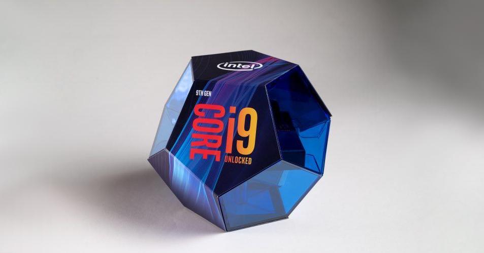 [CES 2019] Coffee Lake Refresh: Intel stellt neue Core i-9000-CPUs für den Desktop vor