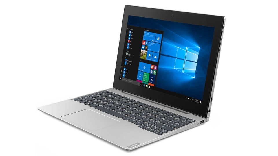 Lenovo IdeaPad D330-10IGM Ansicht_1