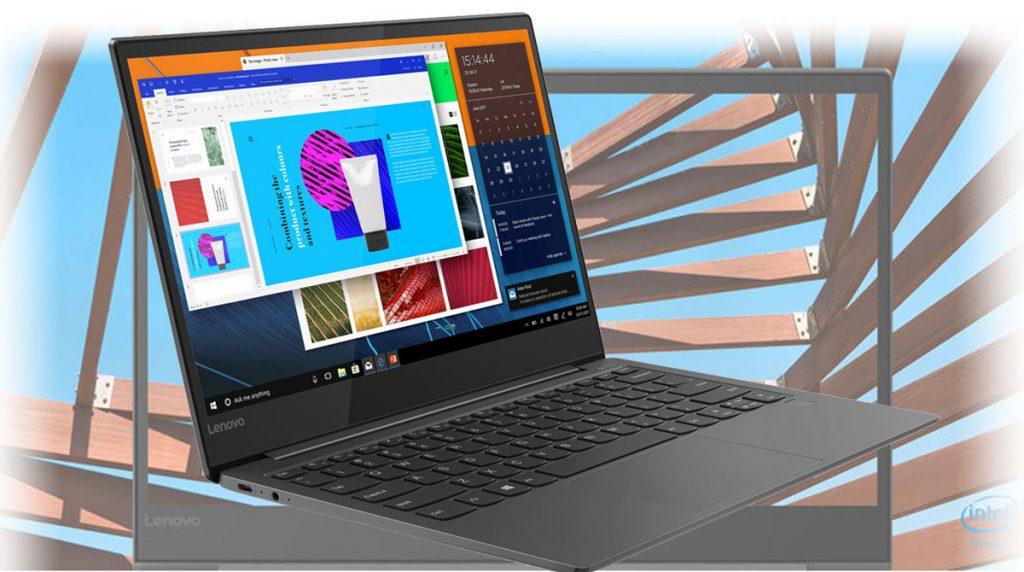 Lenovo YOGA S730-13IWL – Das Yoga, das kein Convertible sein durfte