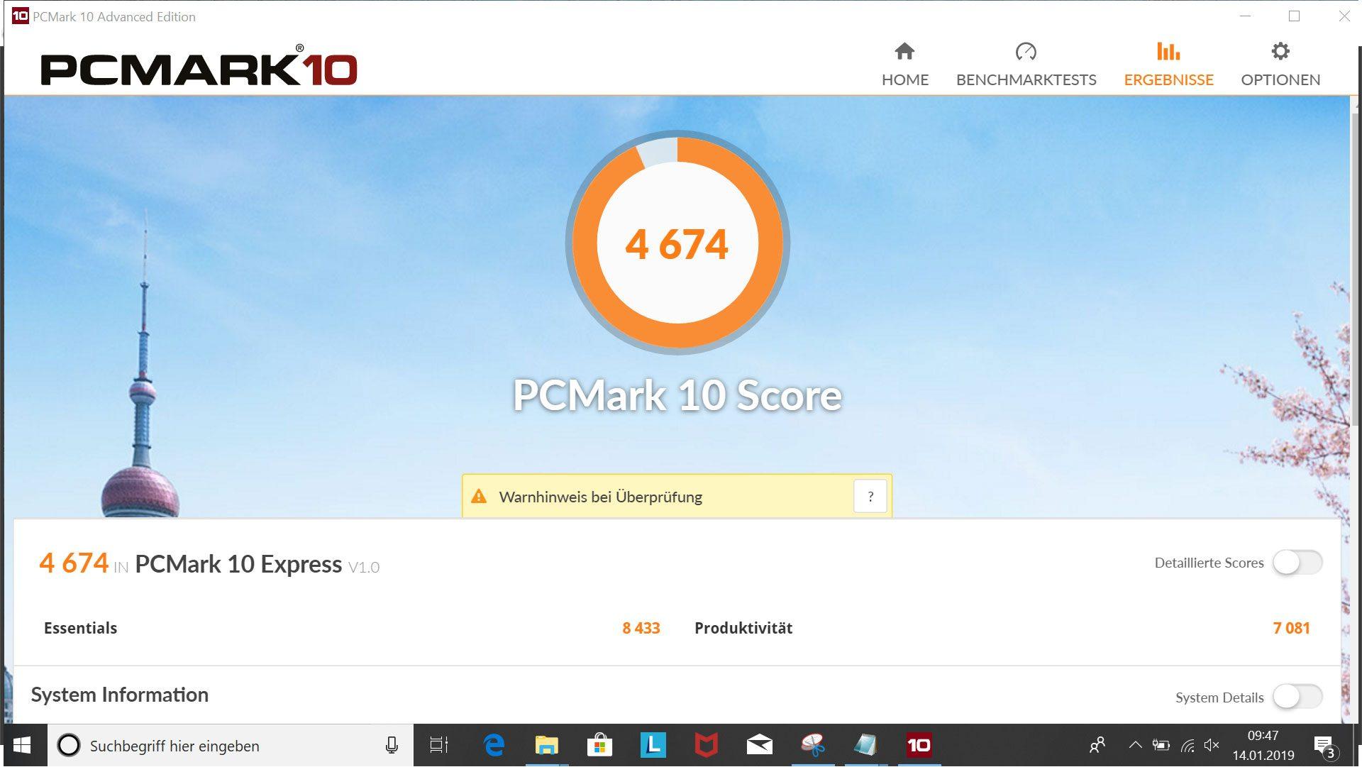 Lenovo YOGA S730-13IWL Benchmark_2