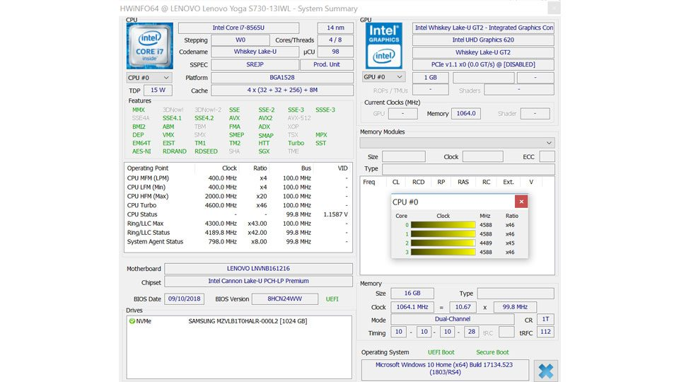 Lenovo YOGA S730-13IWL Hardware_7