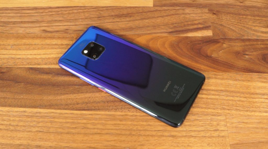 DxO Mark – Huawei Mate 20 Pro (auch) an der Spitze