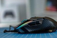Acer Predator Cestus 510 side on round