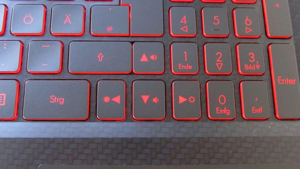Acer_Nitro5_AN515-42 Tastatur_4