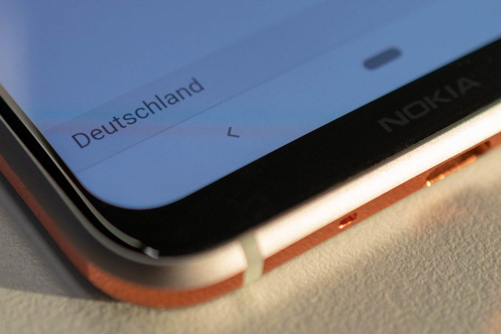 Navigation in Android Q soll ohne Zurück Button kommen