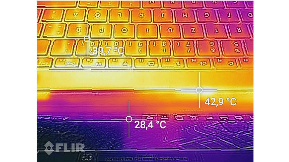 Huawei Mate Book 13 Hitze_3