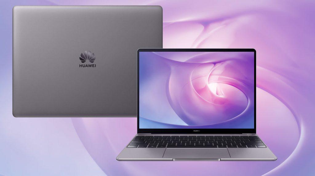 Test: Huawei MateBook 13 – Elegantes Leichtgewicht mit 2K-Display im Aluminiumgehäuse
