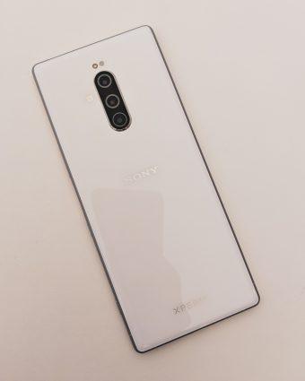 Das Sony Xperia 1