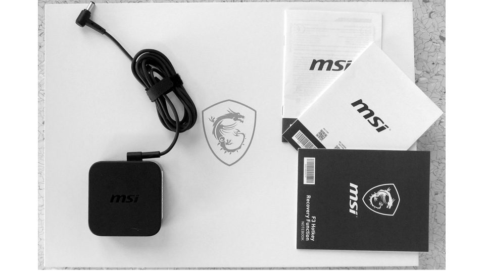 MSI PS63 Modern 8RC Ansicht_9