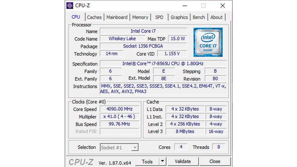 MSI PS63 Modern 8RC Hardware_1