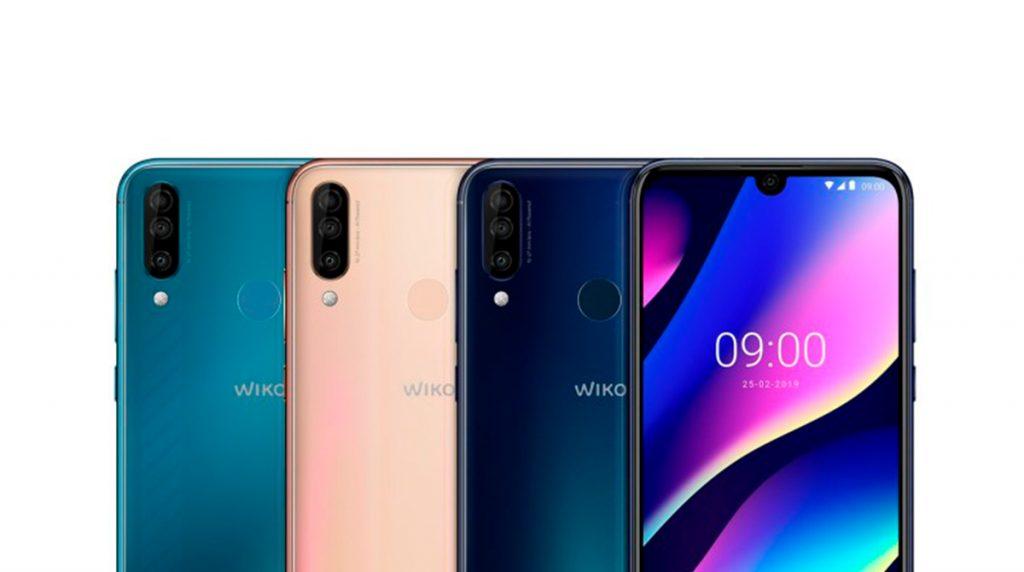 [MWC 2019] Wiko View 3 & View 3 Pro vorgestellt: Triple-Kamera für alle