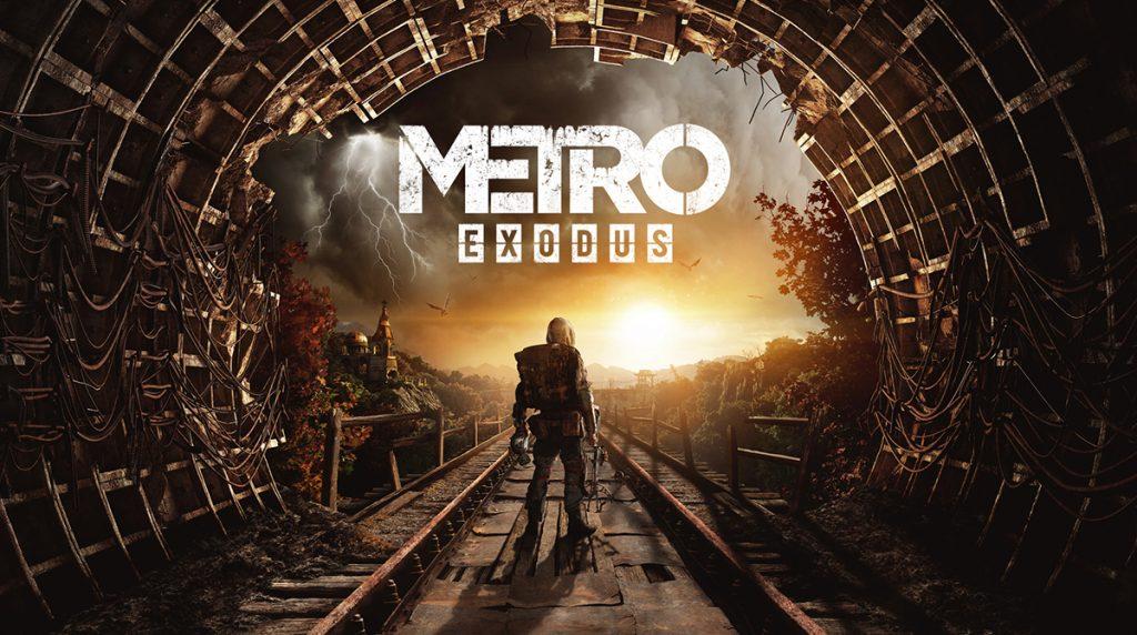 Metro Exodus angespielt: schöne kaputte Welt