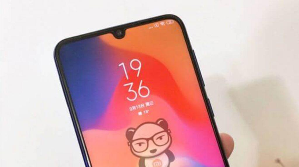 Leak: Xiaomi Mi 9 auf ersten Bildern zu sehen
