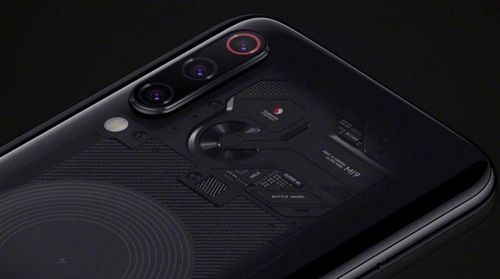Xiaomi Mi 9: Explorer Edition, Samsung Displays und weitere Infos