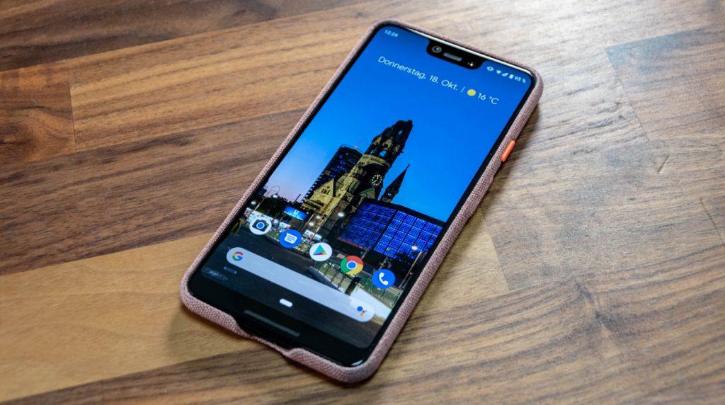 Gestensteuerung in Android Q: Schafft Google den Zurück-Button ab?