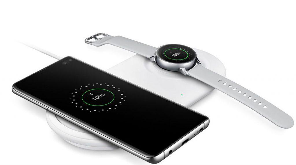 Samsung stellt Galaxy Buds, Wireless Charger Duo Pad, LED Cover und weiteres Zubehör vor