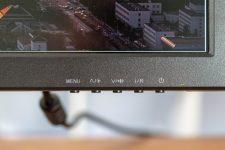 Hannspree HQ272PQD monitor