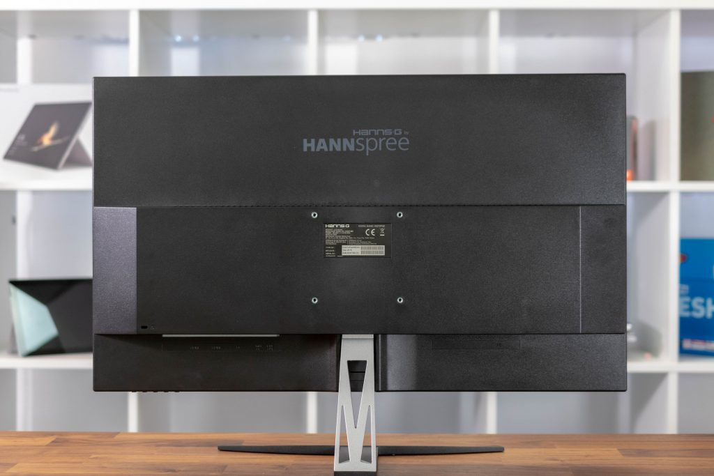 Hannspree HQ272PQD monitor