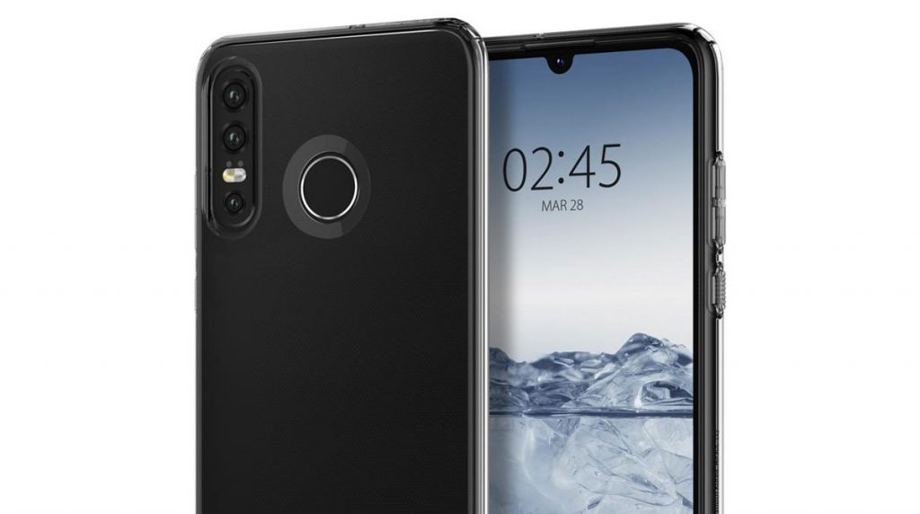Huawei P30 Lite bekommt ebenfalls Triple Cam