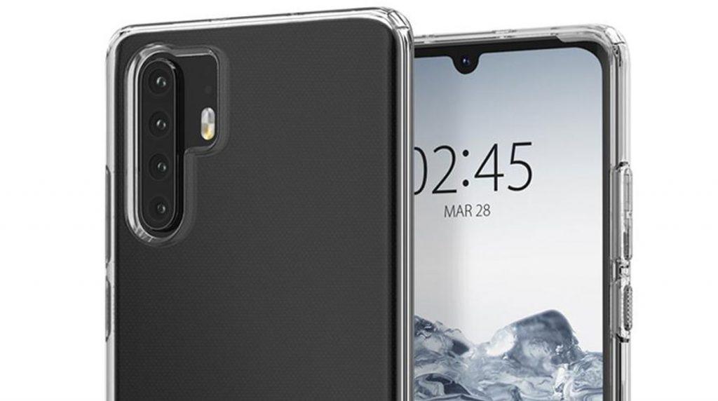 Case-Hersteller leakt finales Design vom Huawei P30 (Pro)
