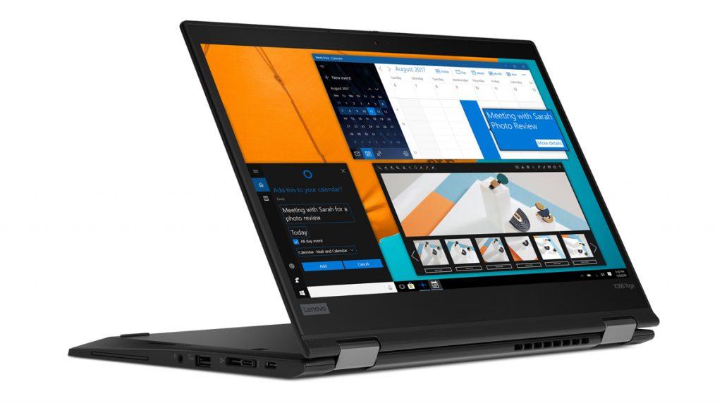 [MWC 2019] Lenovo zeigt sein neues ThinkPad-Lineup