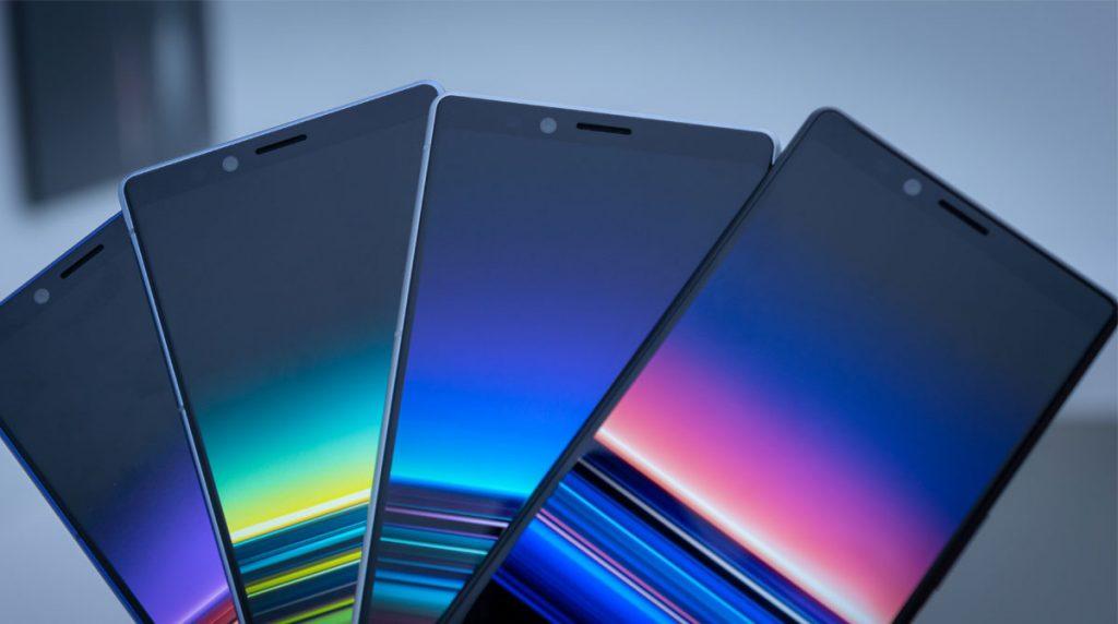 [MWC 2019] Hands-on mit dem Sony Xperia 1: das Kino-Smartphone?