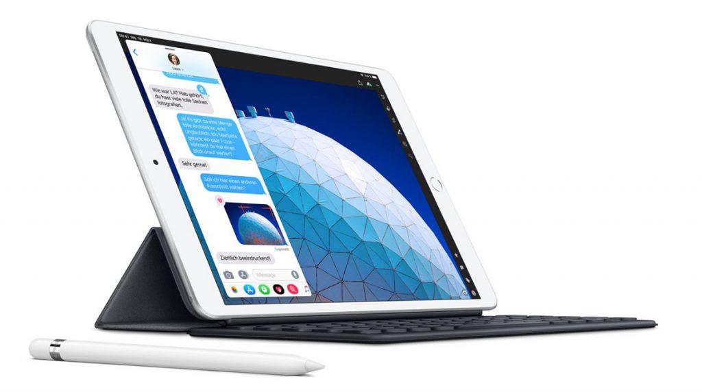 Neues iPad mini & iPad Air samt Zubehör vorgestellt
