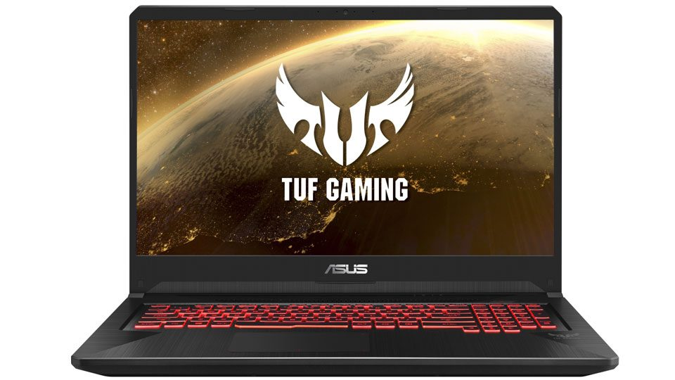 Asus TUF Gaming FX505DY Ansichten_1