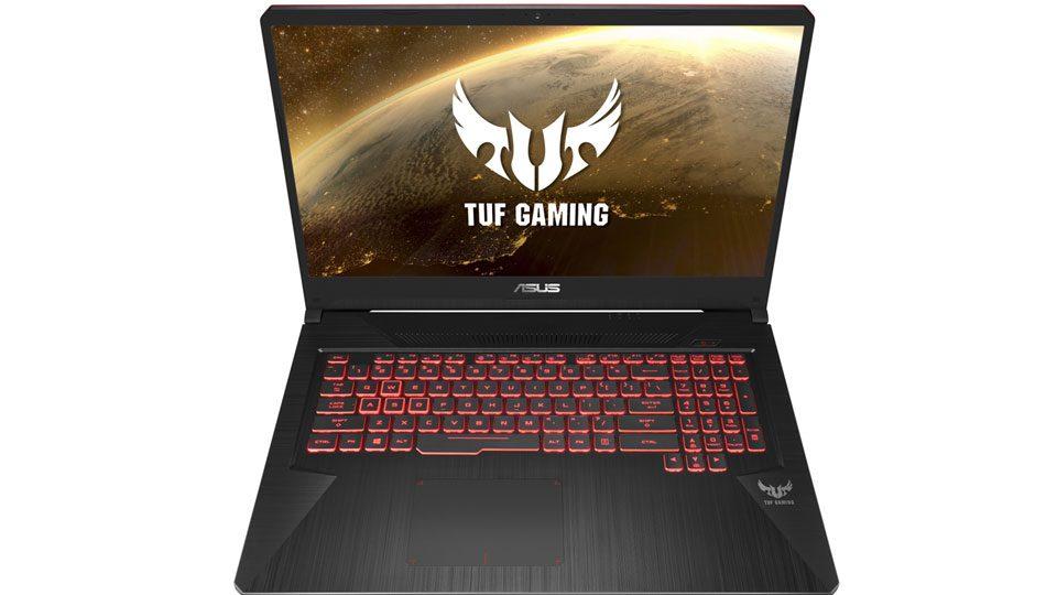 Asus TUF Gaming FX505DY Ansichten_2