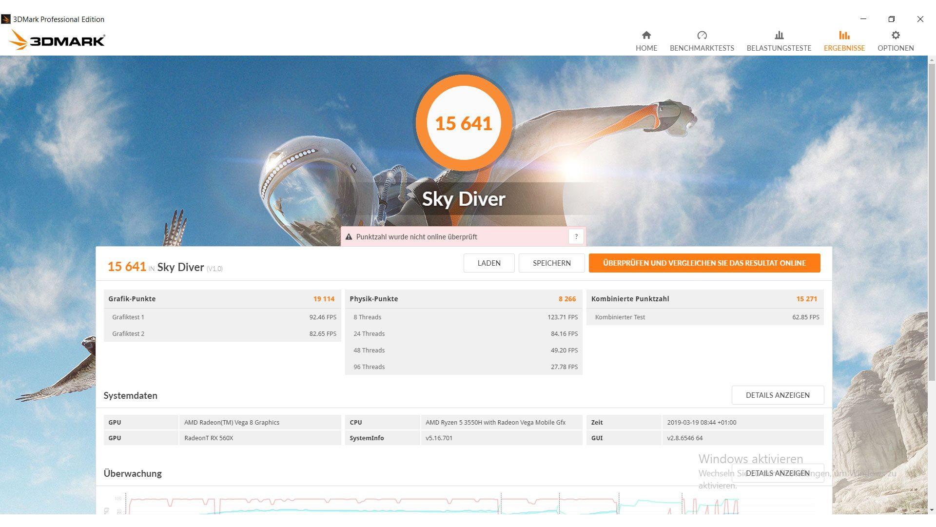 Asus TUF Gaming FX505DY Grafik_3
