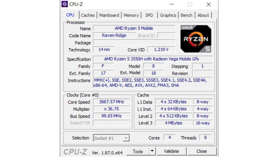 Asus TUF Gaming FX505DY Hardware_1