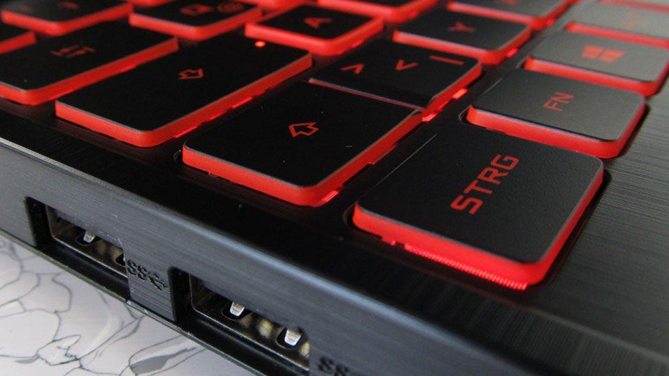 Asus TUF Gaming FX505DY tastatur_6