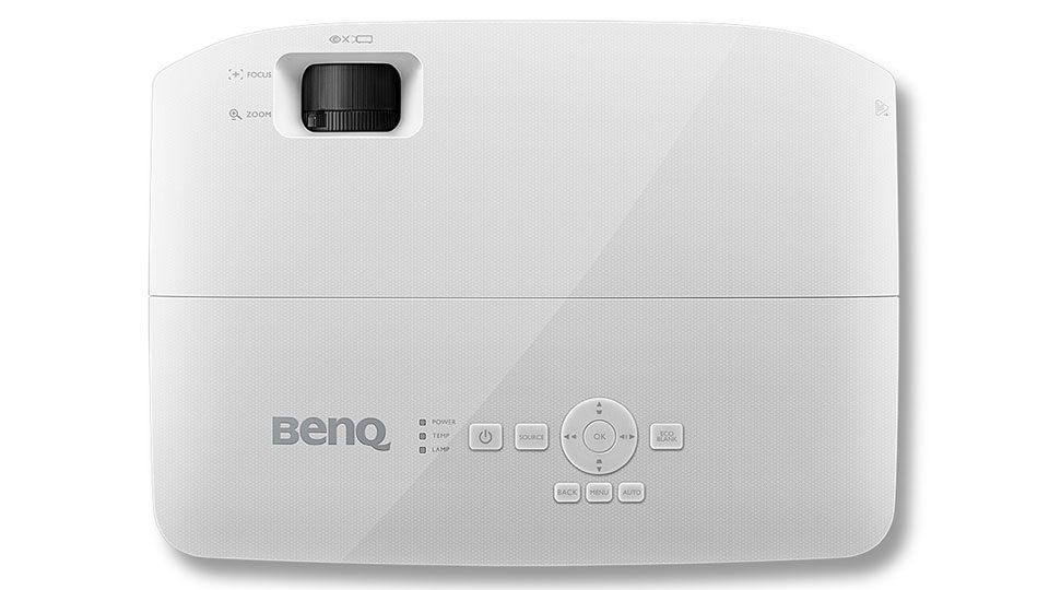 BenQ TH535 Ansicht_6
